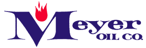 Meyer Oil logo
