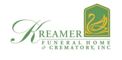 Kreamer Funeral Home